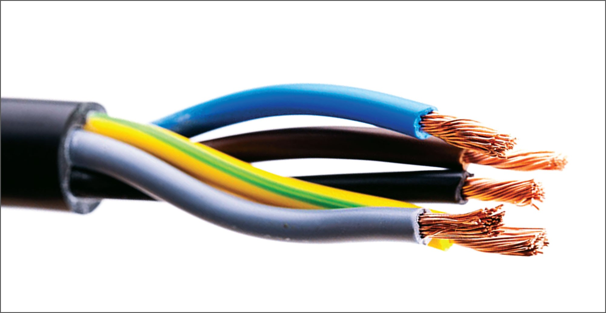 Wire and cable sector opening up | Electrical & Power Review Cabling Vs Wiring on