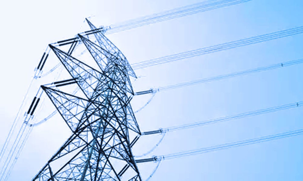 power transmission lines Transmission towers are the most visible component of the power transmission system their function is to keep the high-voltage conductors (power lines) separated from their surroundings and from each other.