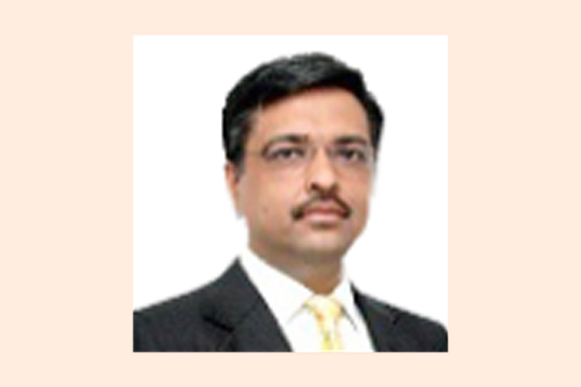 Kailash Lal Tarachandani, CEO, Inox Wind Ltd