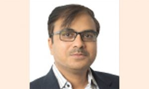 Basant Jain, CEO, Mahindra Susten