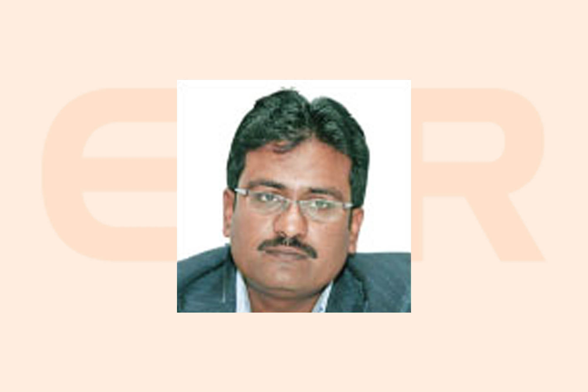 Anil Kadam, Senior Manager, Energy Business, Schneider Electric India