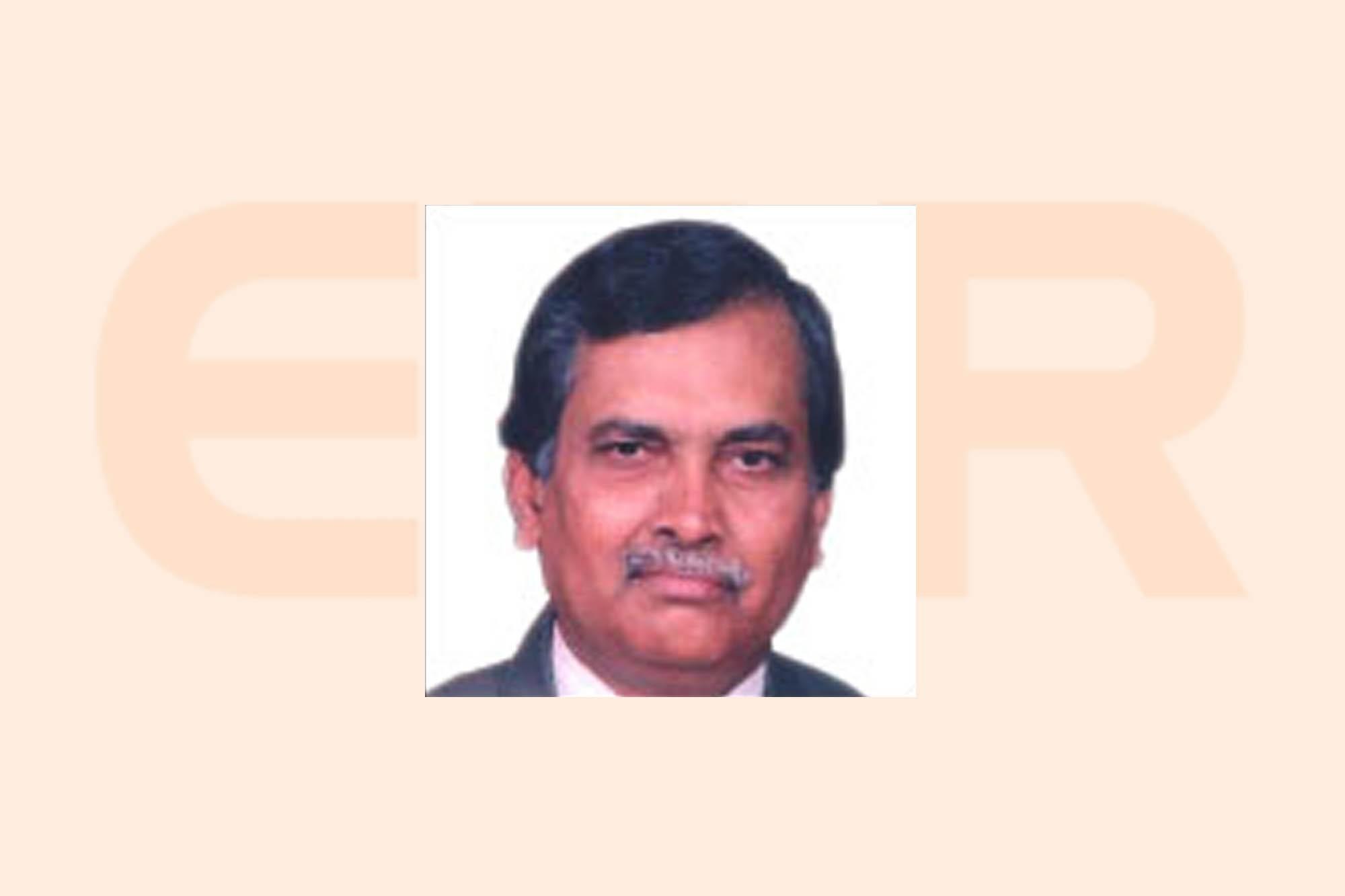 Ashok K. Puri, MD, Hinduja National Power Corporation