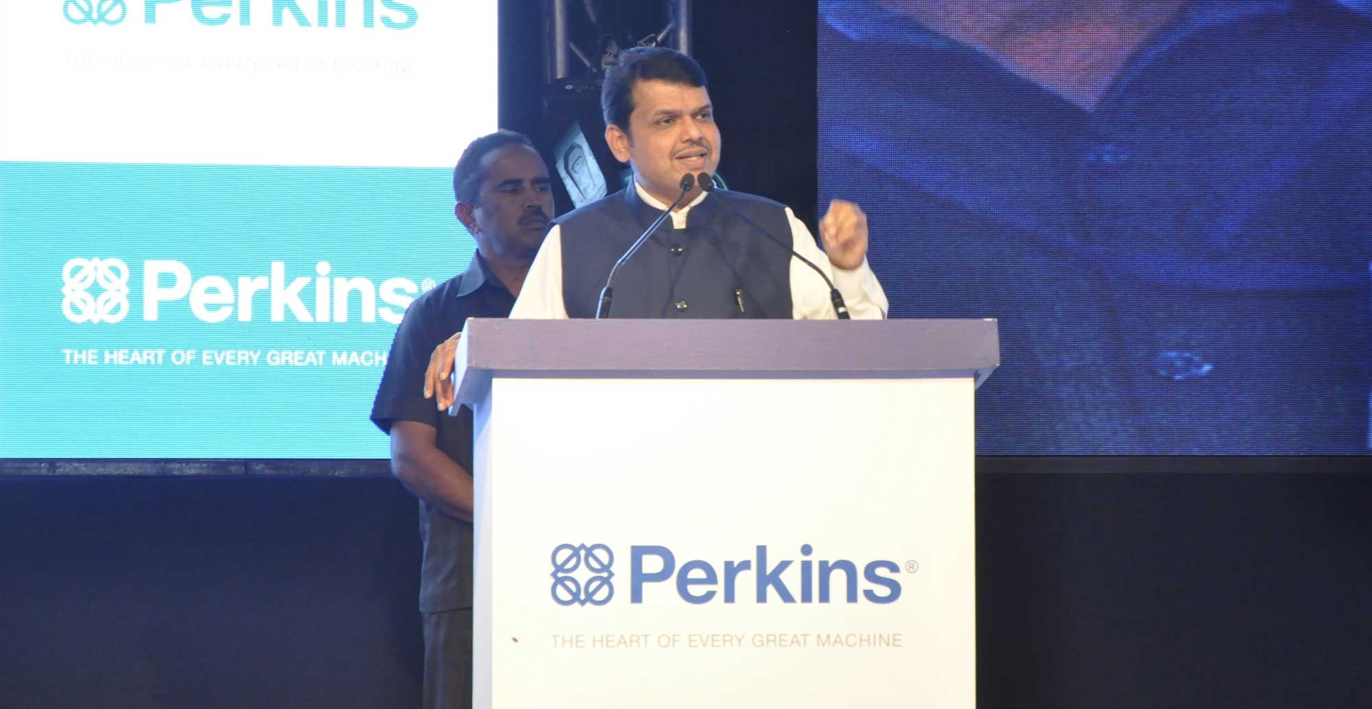 Chief Minister of Maharashtra Devendra Fadnavis