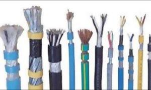 Paras copper wires