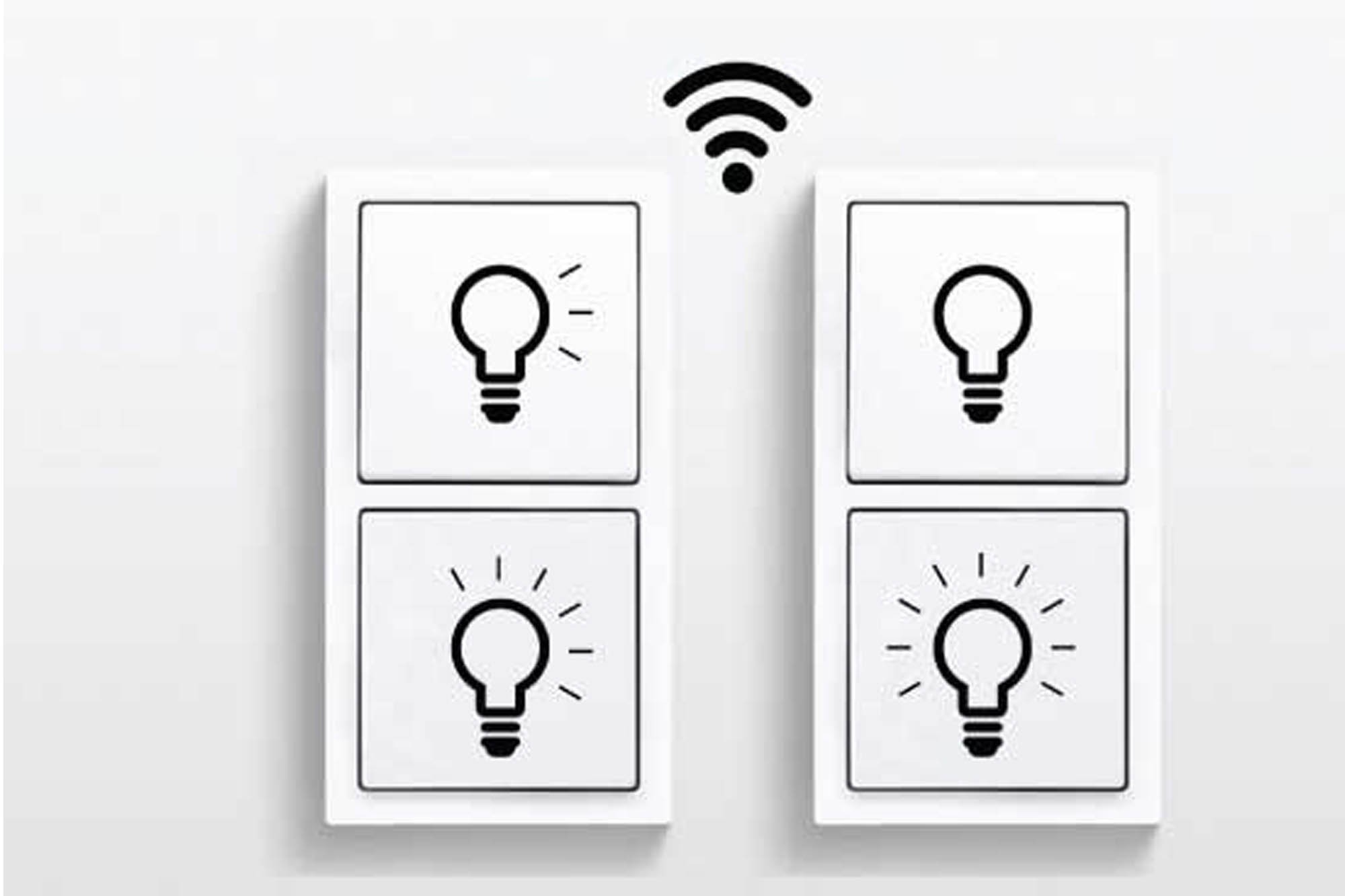 Smart switchgears