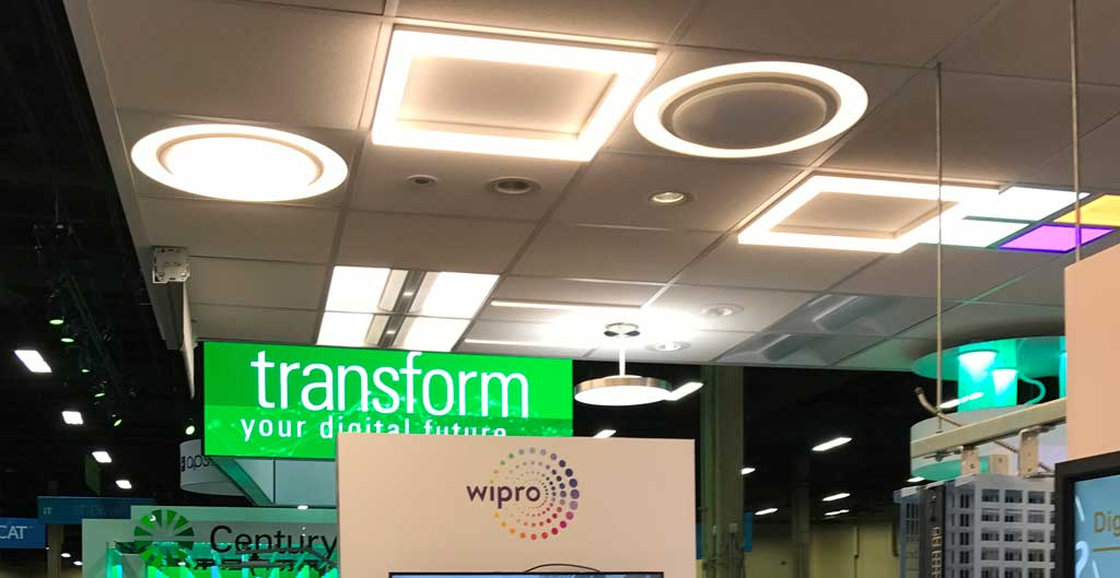 Wipro Lighting Unveils Smart Connected Solutions