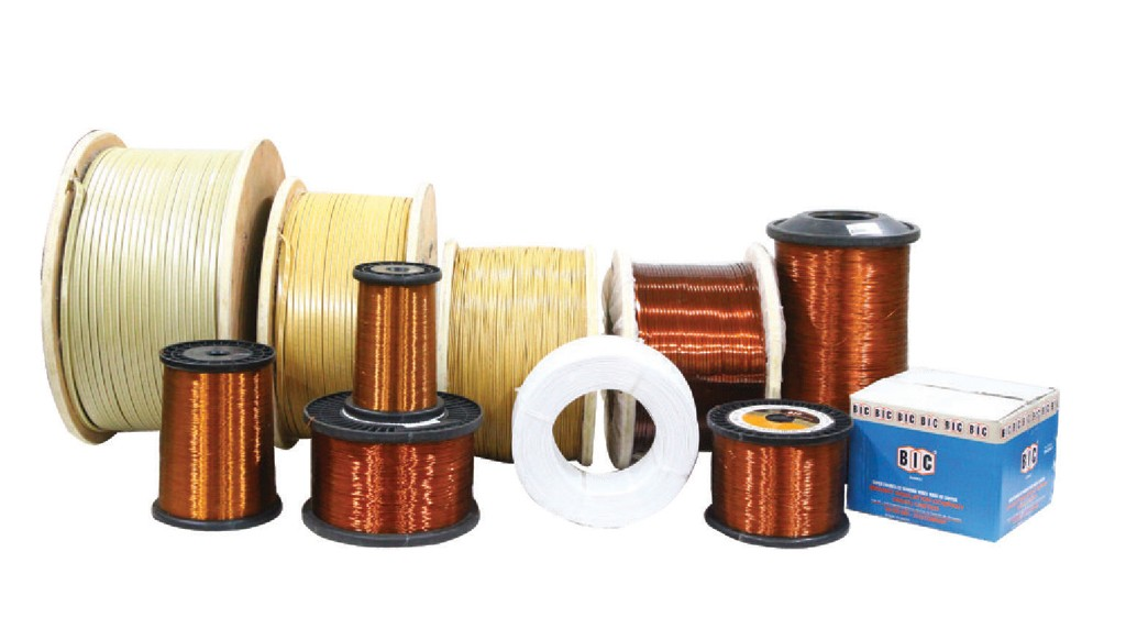 Bharat Insulation Company helps achieving quality and consistency of ...