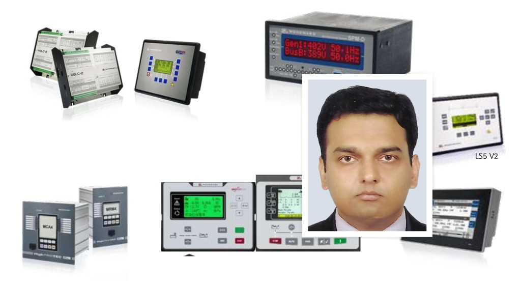 Woodward Adds New Genset Controls To Its Synchronisation Easygen Family