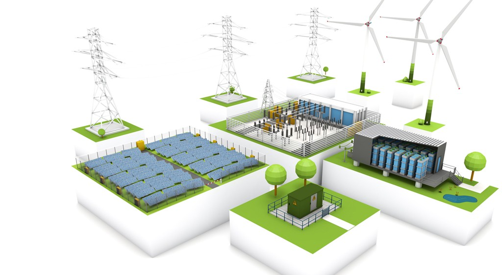 WAGO Enables Smart Grid Modernization on All Levels | Electrical