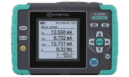 Kyoritsu's 5050