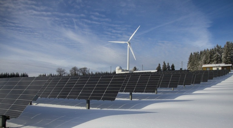 Renewable Energy Sector Makes Rapid Strides Electrical